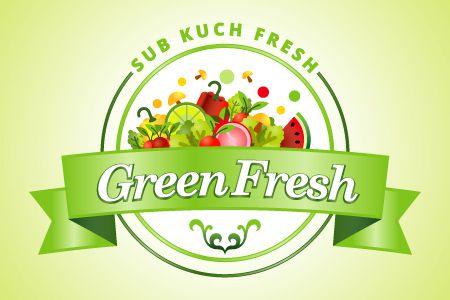 Green Fresh Testimonial