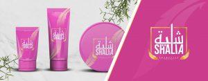 Shalia Cosmetics Case Study