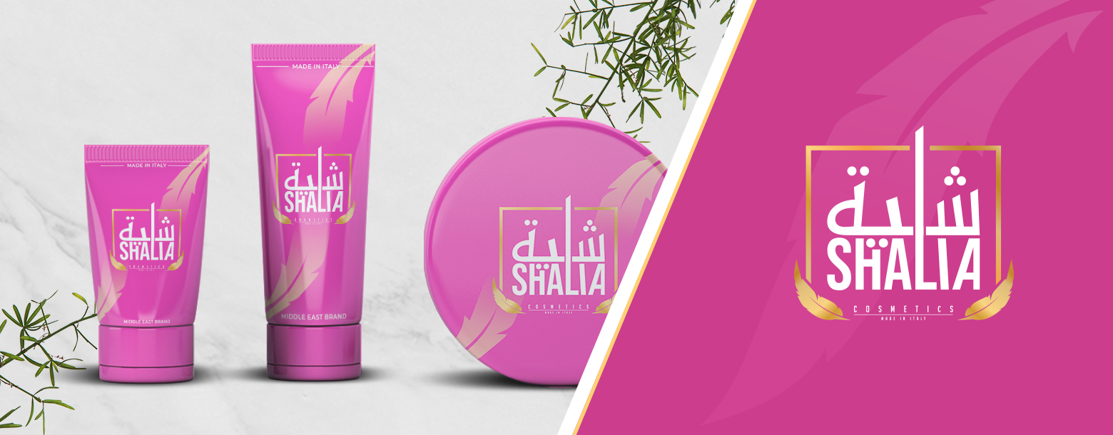 Shalia Cosmetics